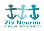 Ziv neurim logo