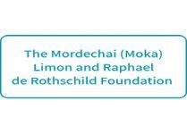 The Mordechai (Moka) Limon and Raphael de Rothschild Foundation